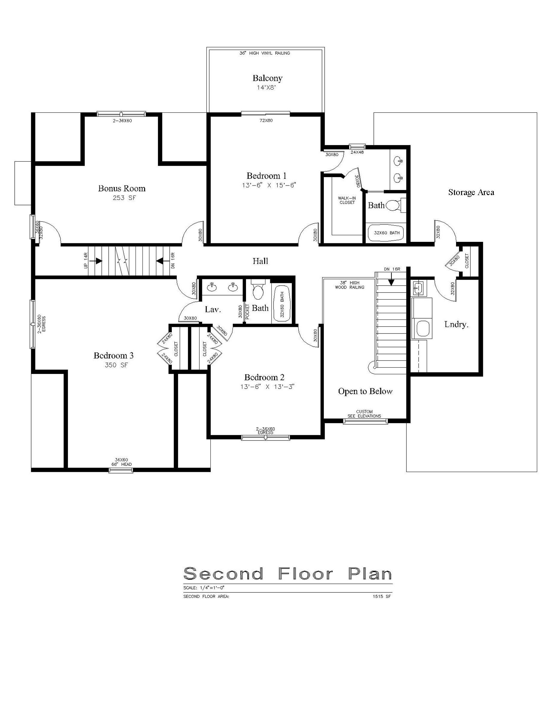 38-Stanwood-Road-9-5-13-Second-Floor-Plan